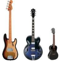 guitar-bass-uke lessons