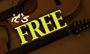 Free stuff by Malcolm Callus, Cool Gool Music guitar, bass & music theory lessons