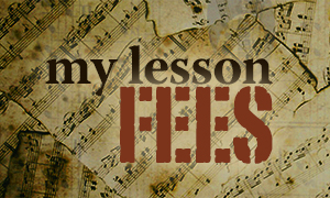 Guitar, Bass & Music Theory lesson fees/prices by Malcolm Callus, Cool Gool Music
