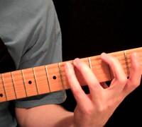 intermediate guitar lessons London