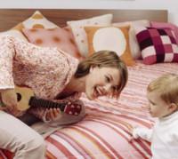 Parent & Kids Ukelele Lessons