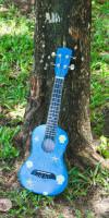 ukulele lessons London
