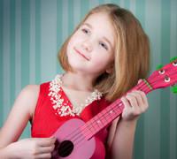kids ukulele lessons London